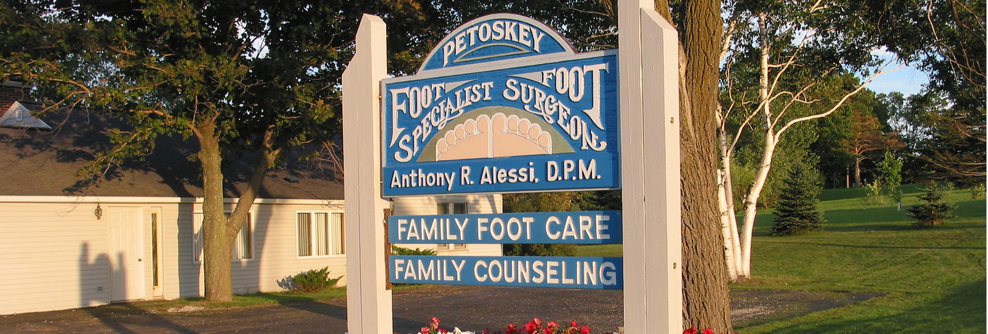 Petoskey Family Foot Care